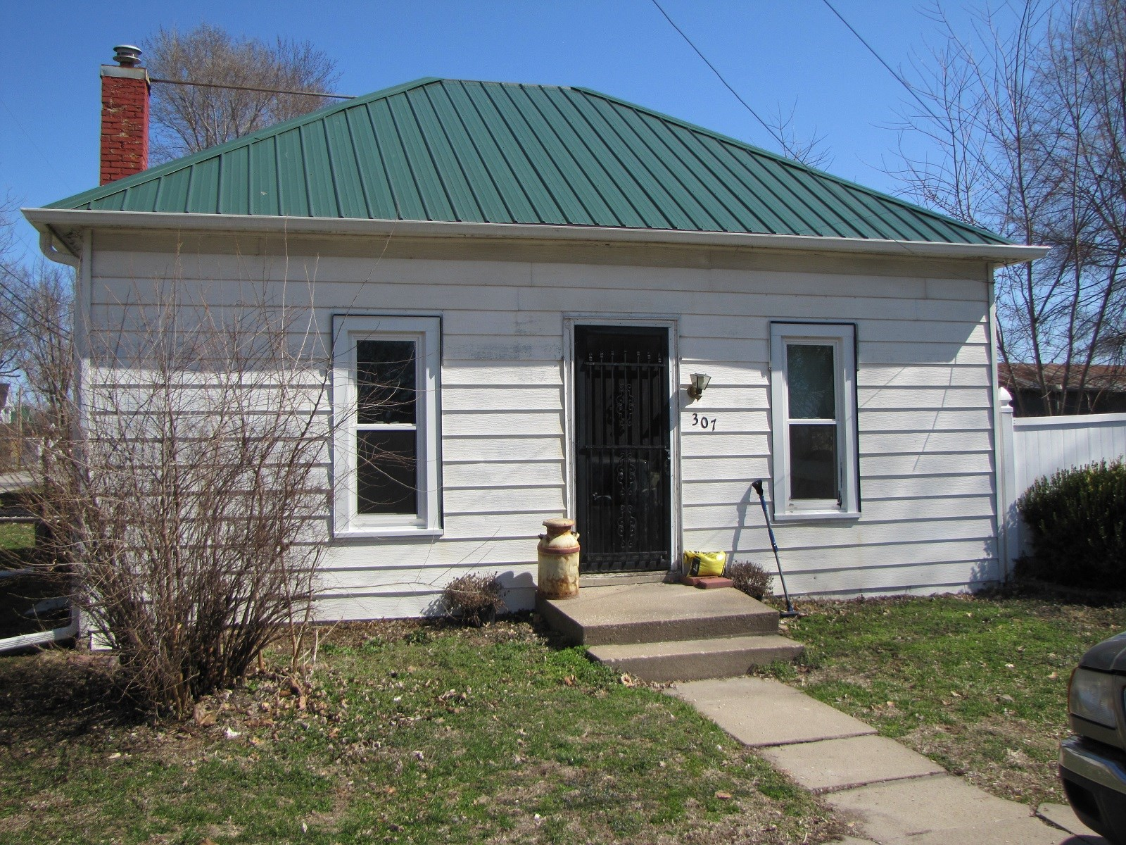 2 BEDROOM HOME NE MISSOURI FOR SALE, RESIDENTIAL HOME NE MO