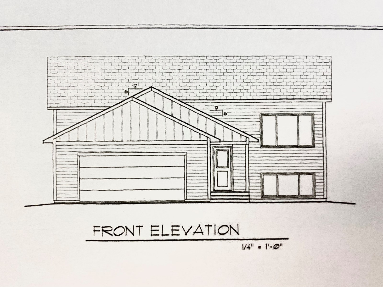 New Construction Split Level Home in Mille Lacs Co