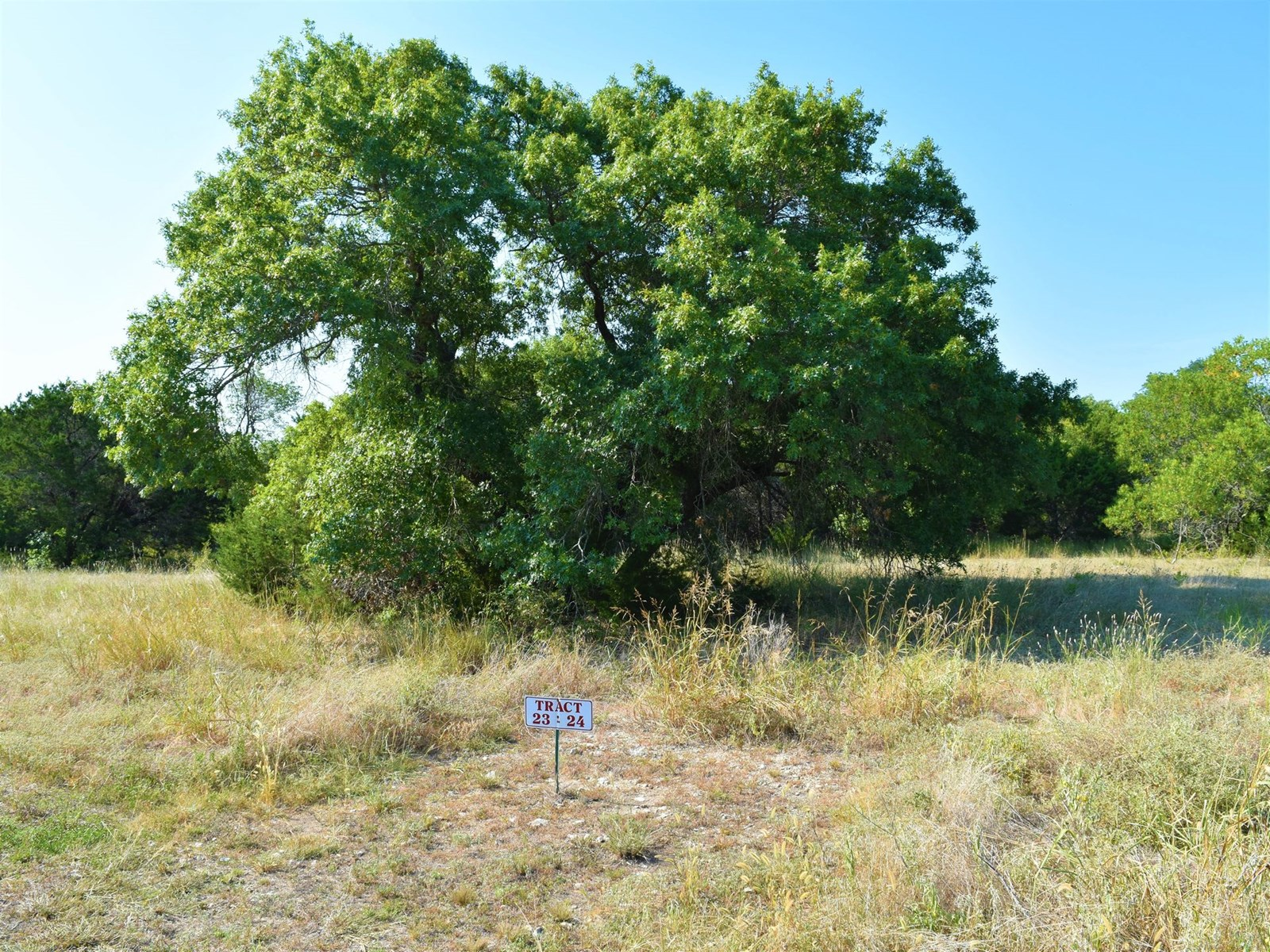 1.39 acre Lot for sale between Waco, TX and Temple, TX