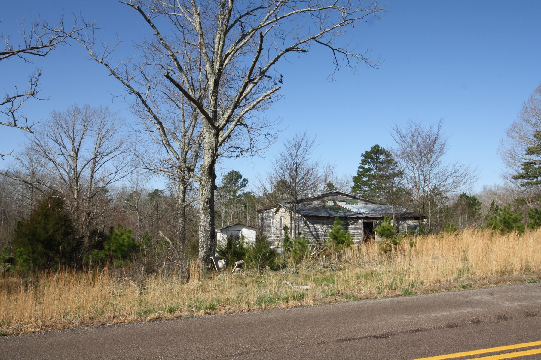 Recreational property for sale near Castor River