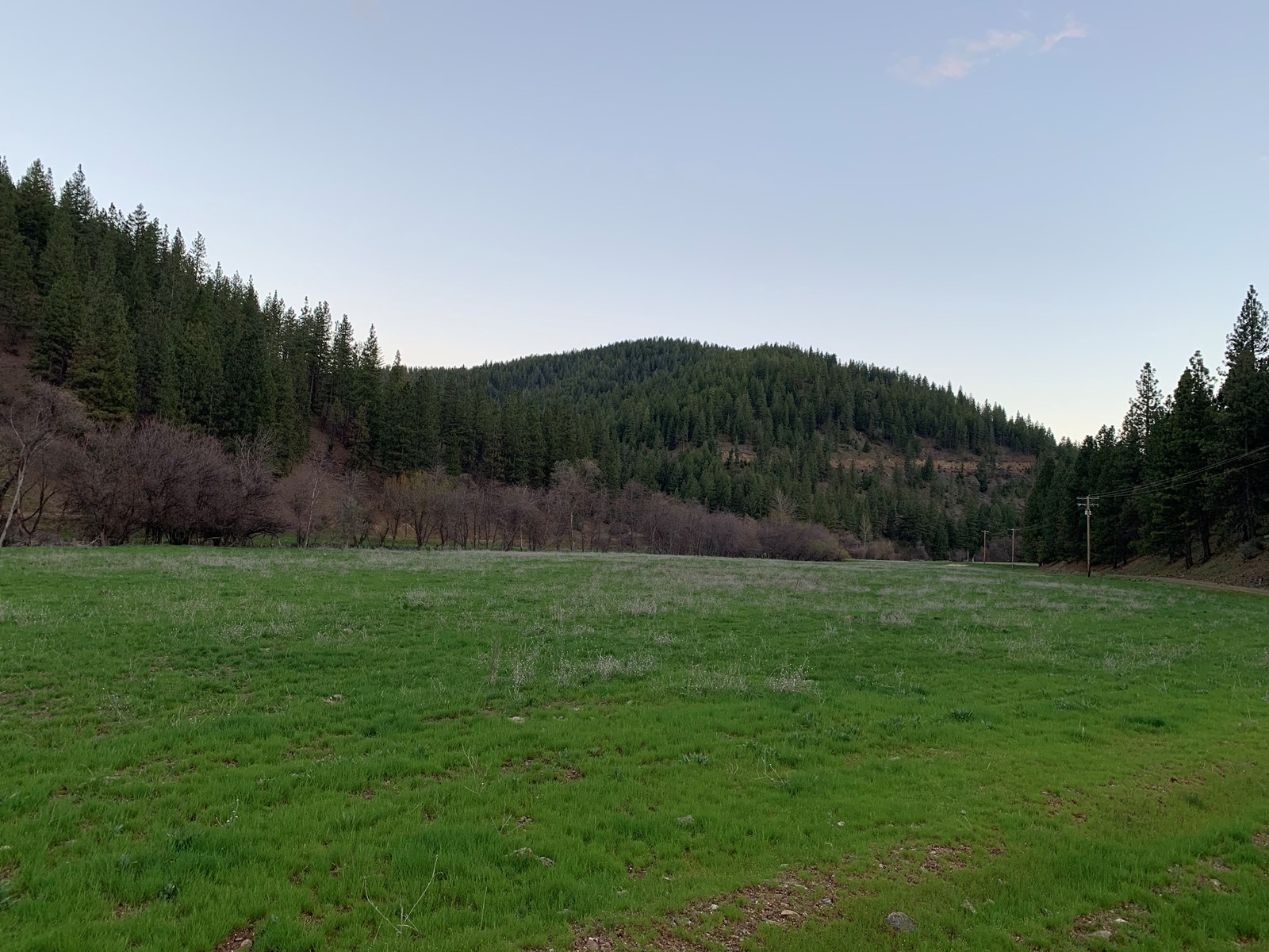 Land for Sale in Fort Jones, CA