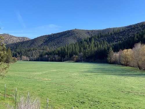 Land for Sale in Northern California