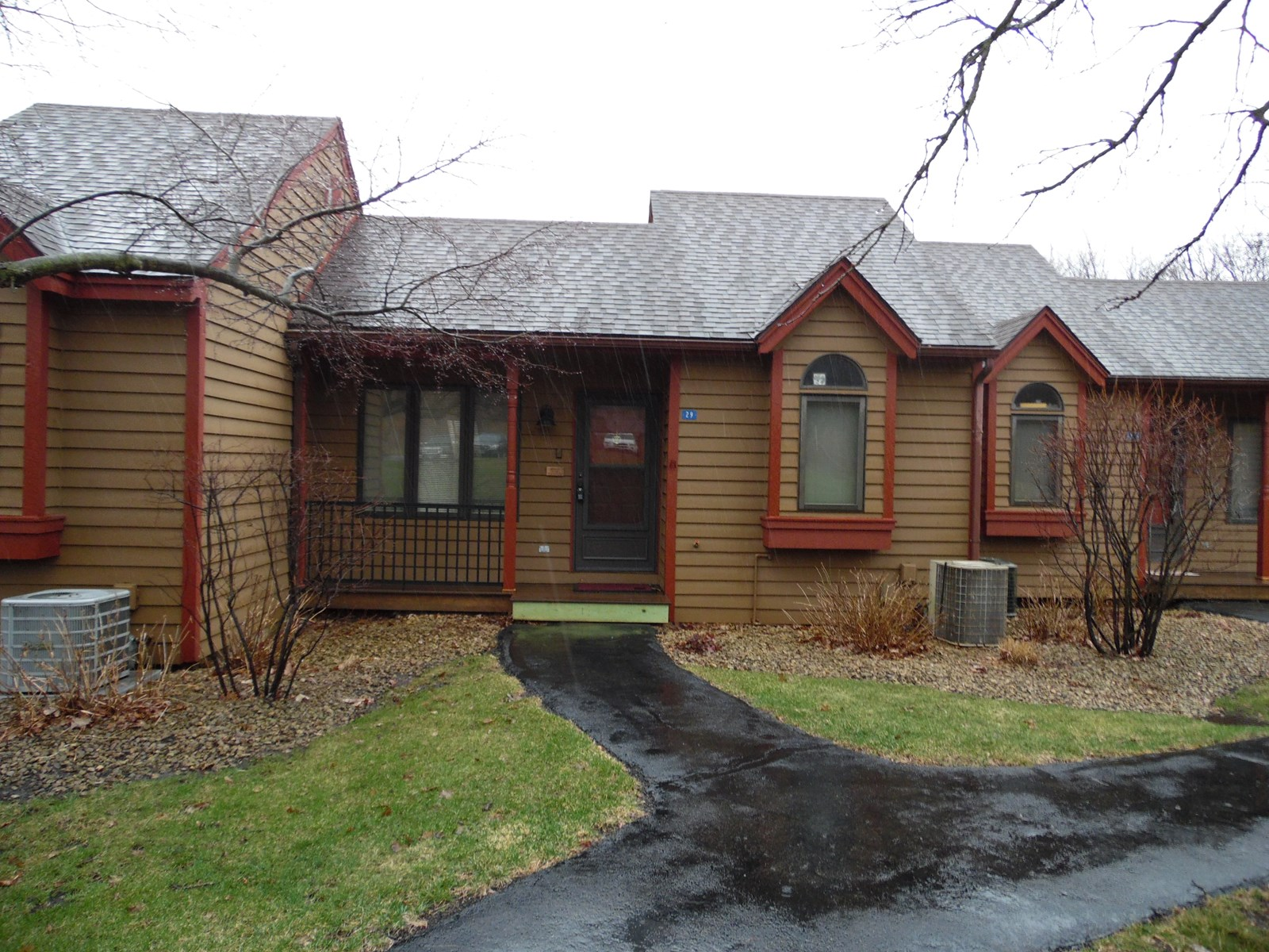 Townhouse for sale on Galena Territory Resort