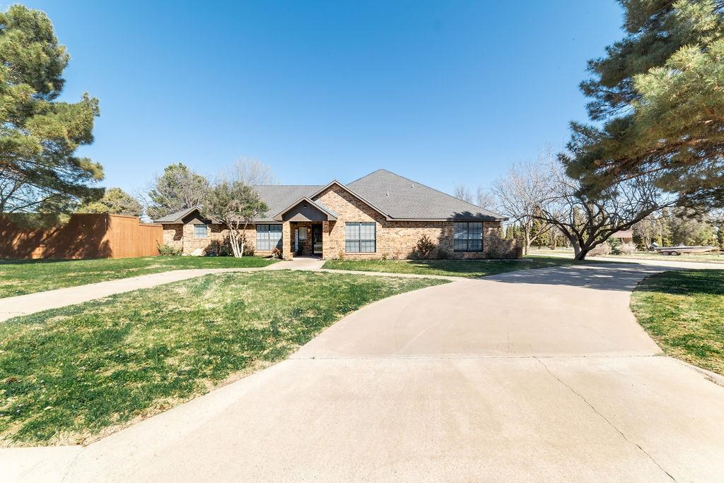 HOME FOR SALE IN BIG SPRING