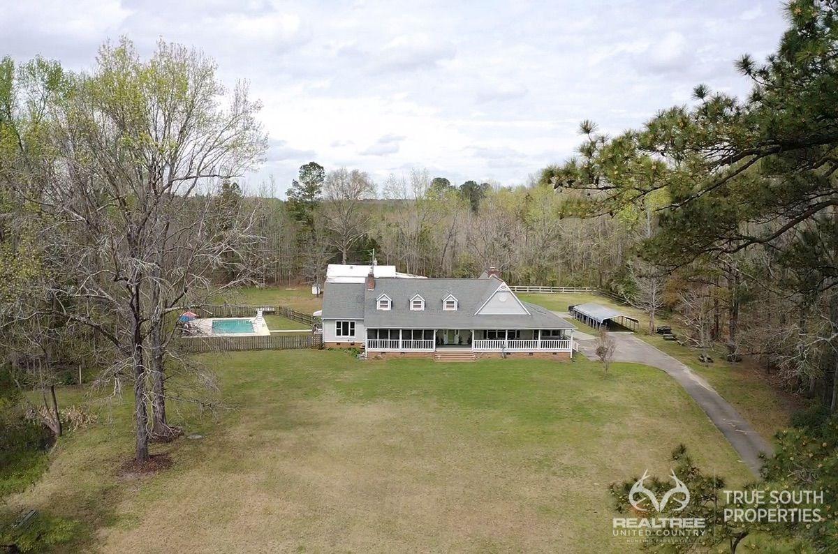 Olar Bamberg Co. Country Homesite Estate