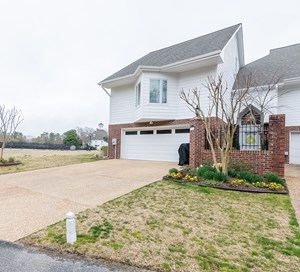 HOME WITH GOLF COURSE & WATER VIEWS IN ALBEMARLE PLANTATION