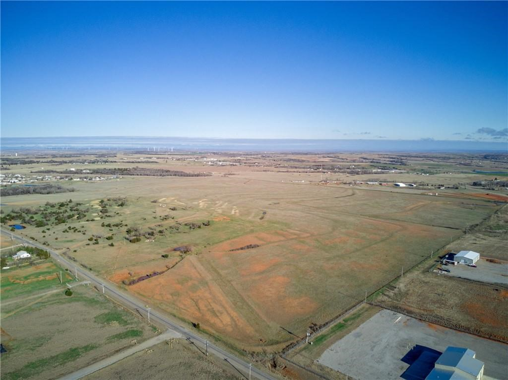 Farm & Ranch Land For Sale in Beckham County, OK