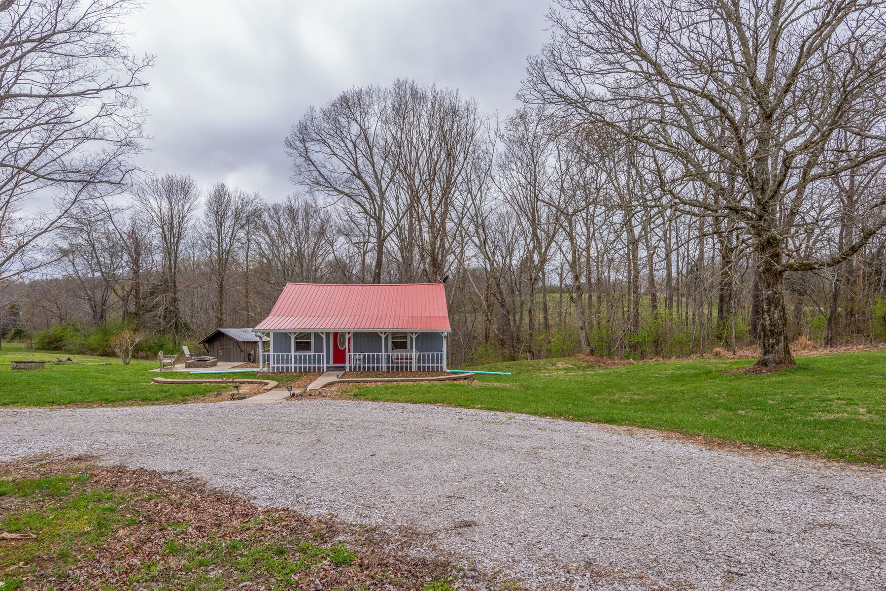 Williamson County Tennessee Cottage!