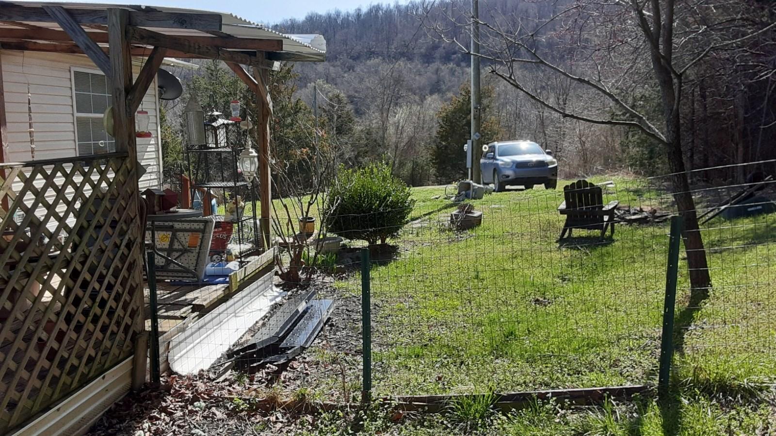 10 Acres Ozark Mountain Land For Sale