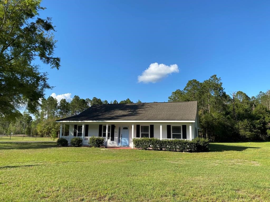 FOR SALE IN GILCHRIST COUNTY FL!