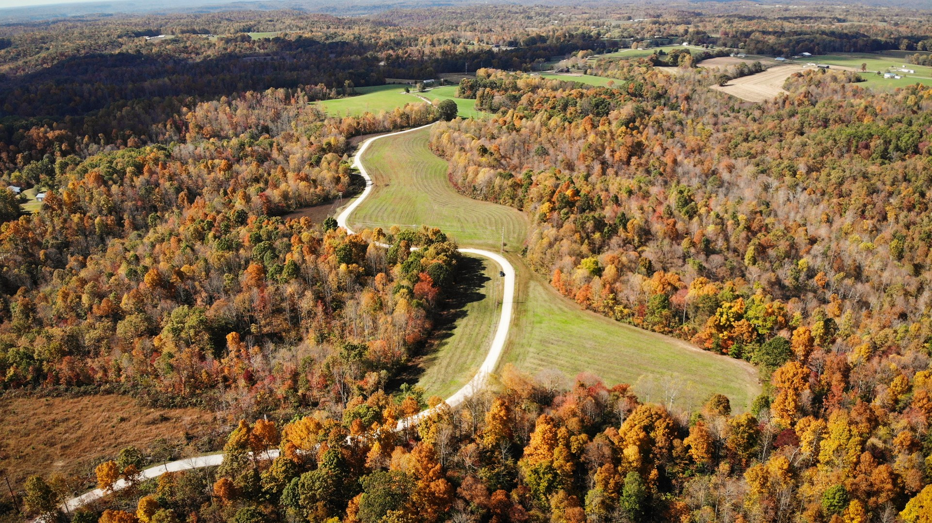 Unrestricted Vacant Lots For Sale in Casey County, KY