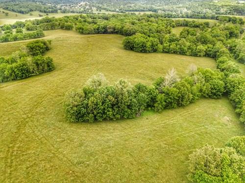 Land for Sale, Benton County Missouri