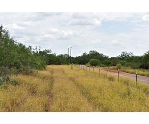 North Laredo Development Property