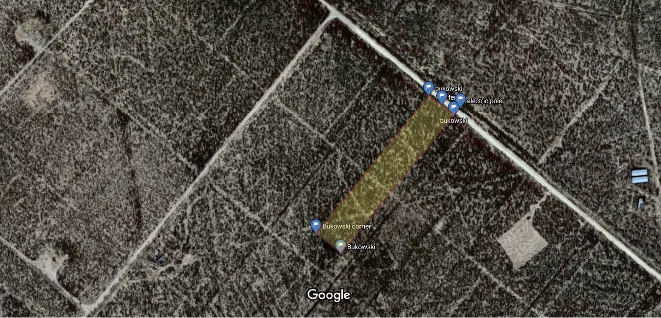 Imperial Land For Sale Bukowski Property Border Rd Pecos Co