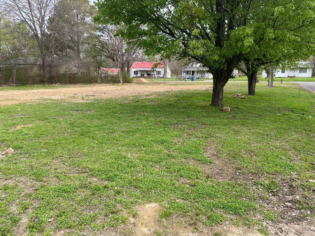 Lot for sale Wilburton, Oklahoma/