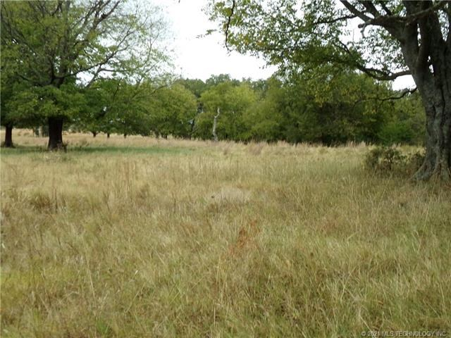 Land For Sale in Chouteau, Oklahoma