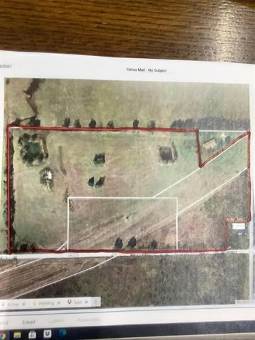 14 ACRES FOR SALE IN PRYOR, OKLAHOMA