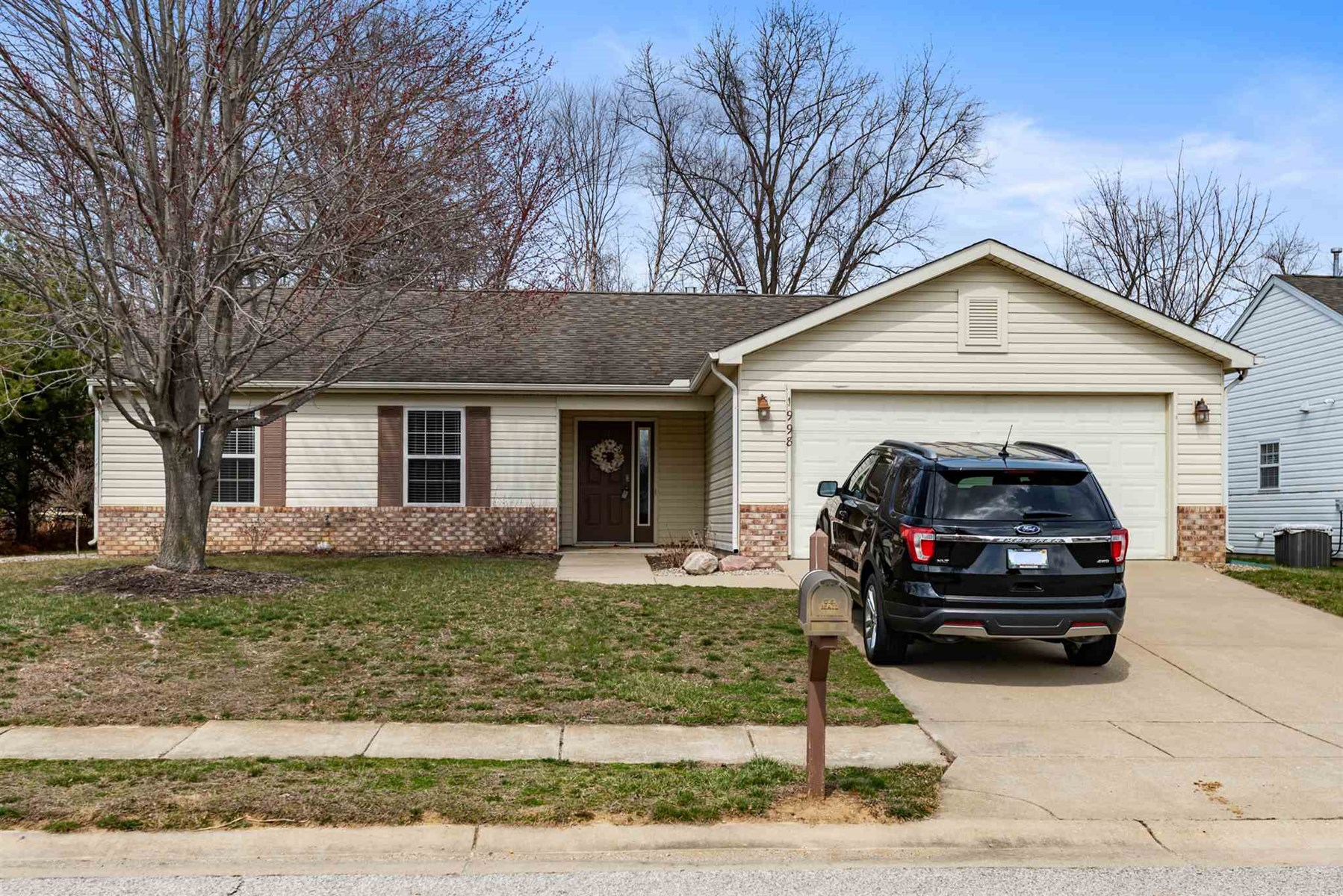 Home for Sale West Lafayette, Indiana