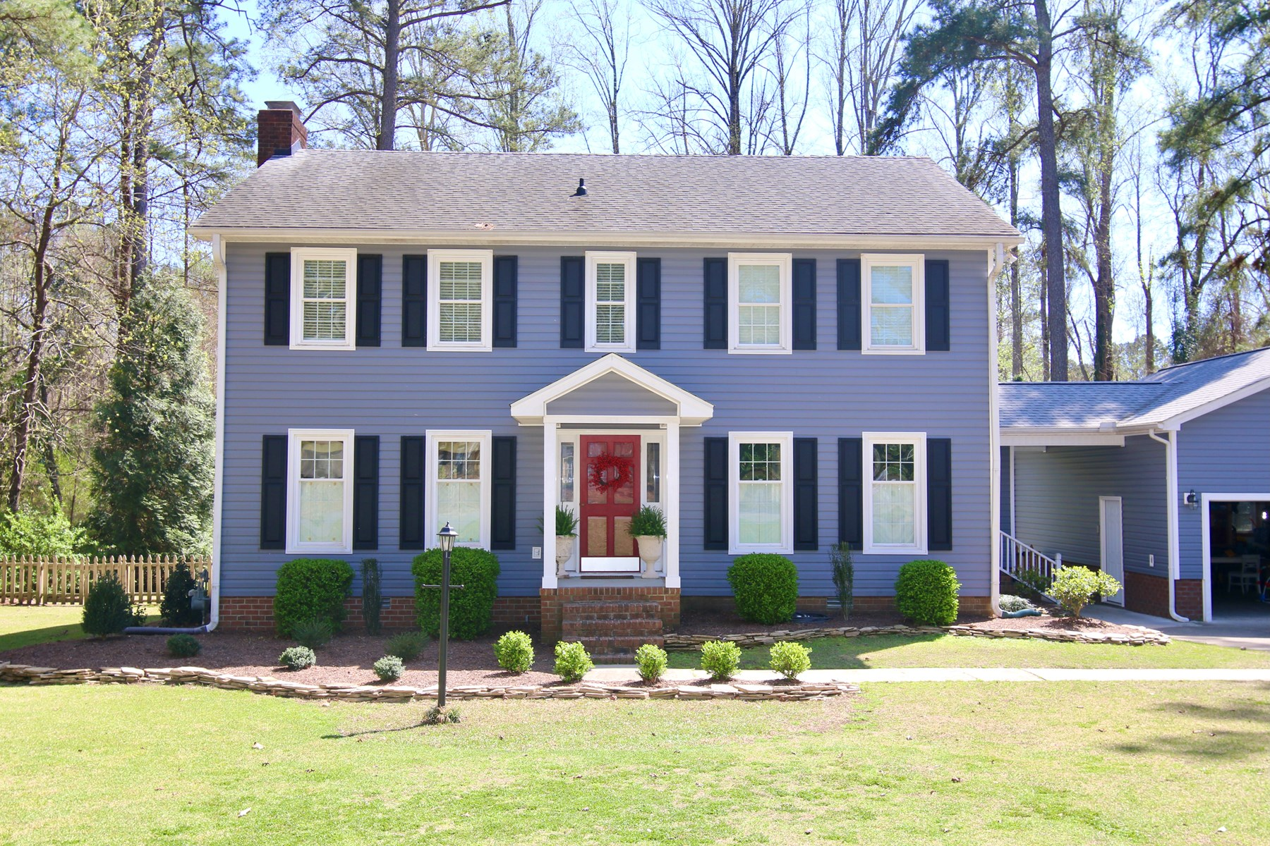 Home in town for sale in Beaufort County, NC
