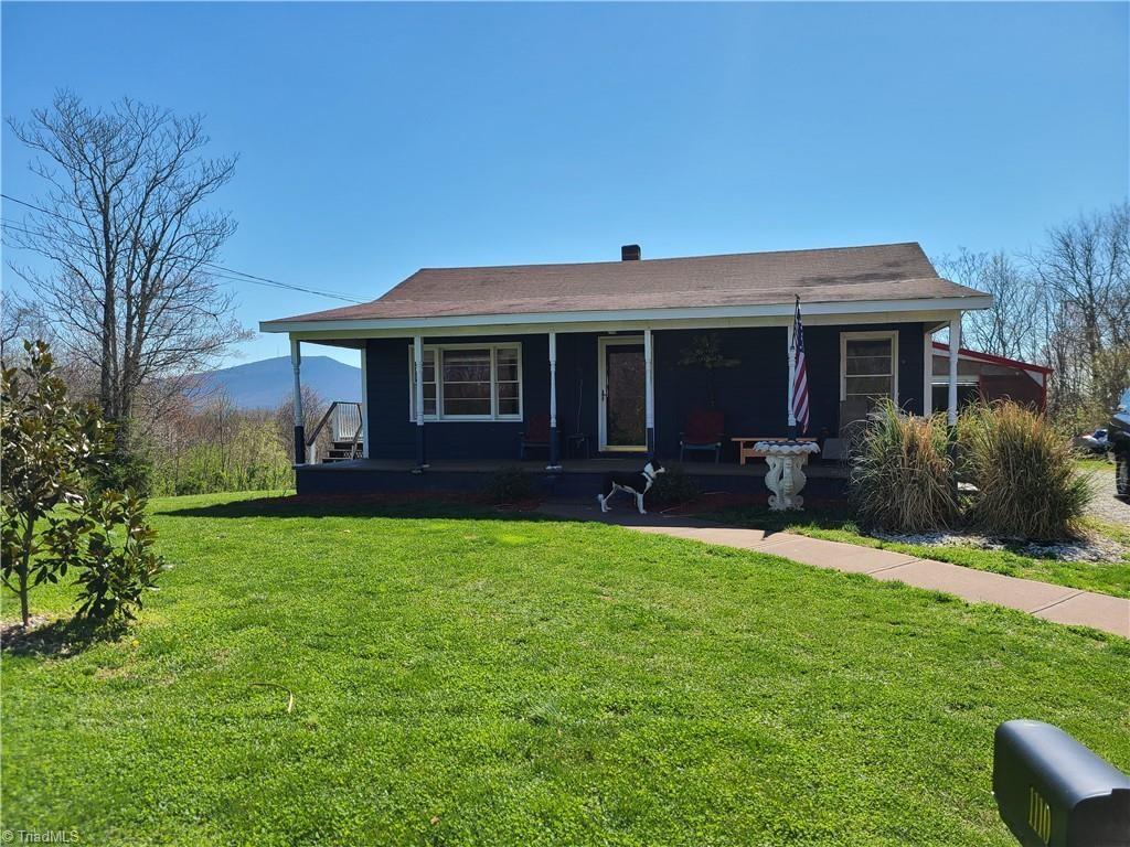 Home For Sale Pilot Mountain North Carolina 27041