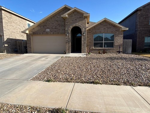 HOME FOR SALE IN MIDLAND