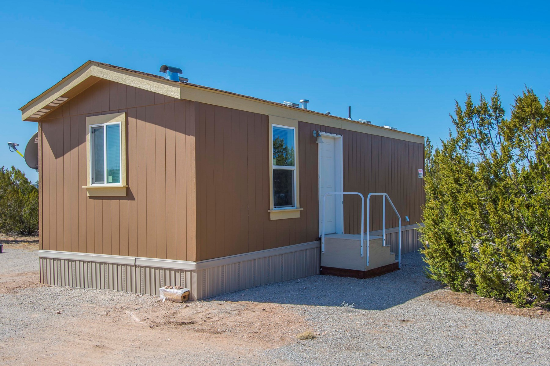 Tiny Home for Sale on 1.57 Acres Northern Arizona