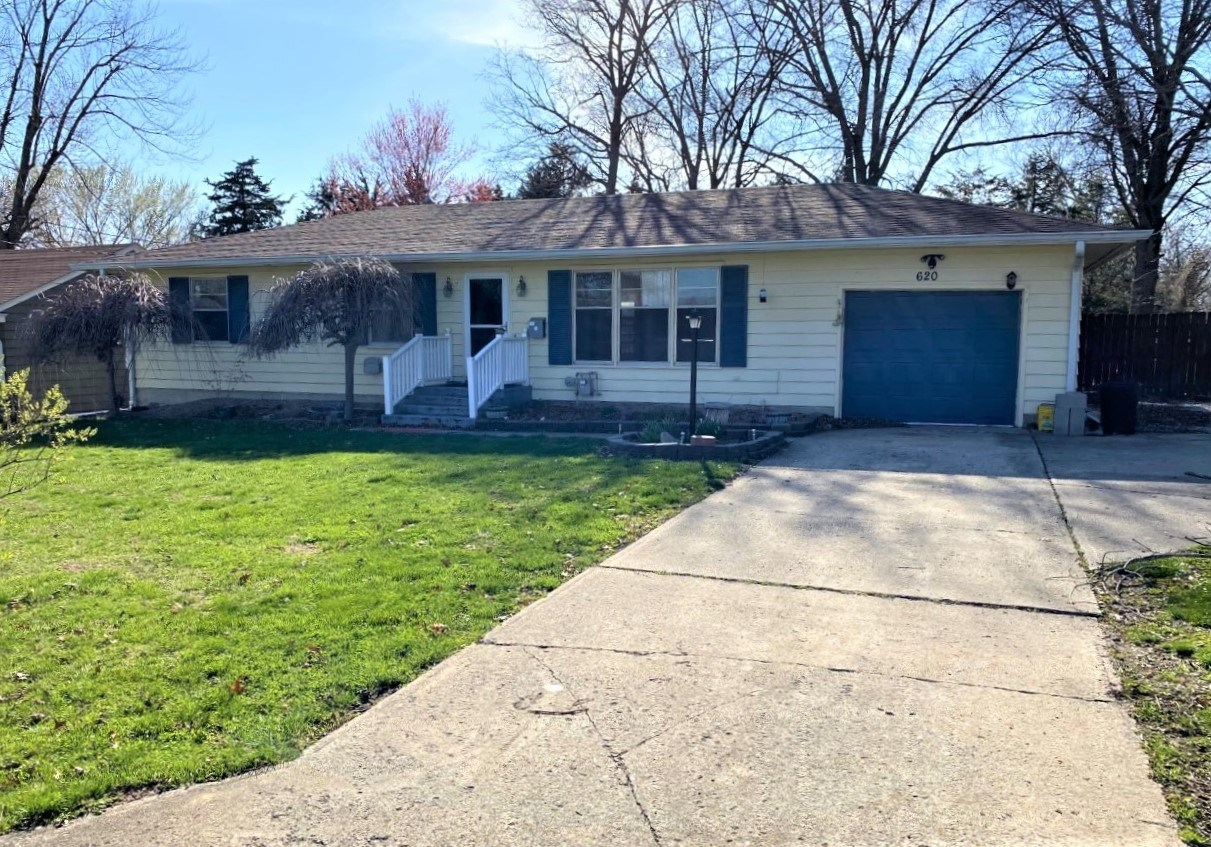 3 Bedroom, 2 Bath Home For Sale Chillicothe, MO