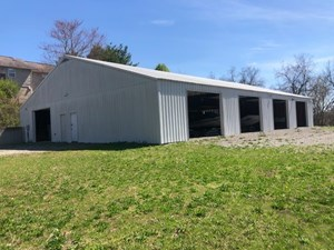 COMMERCIAL PROPERTY FOR SALE IN ALBANY, KY - CLINTON COUNTY