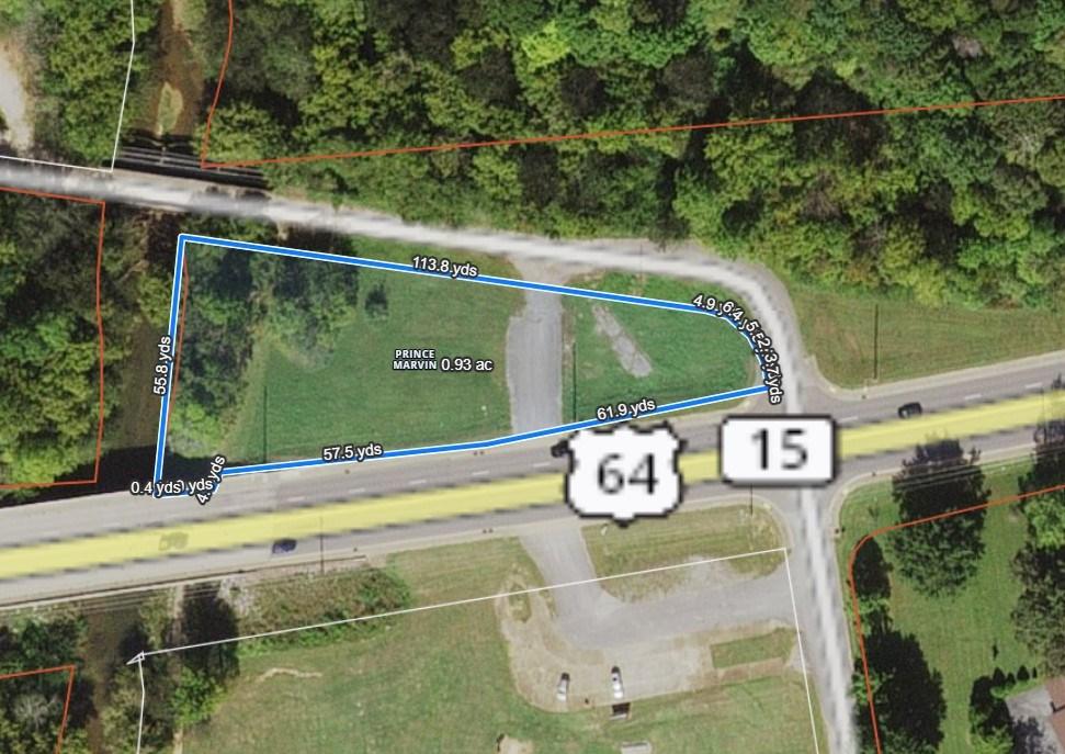 Shoal Creek lot for sale in Lawrenceburg Tn.