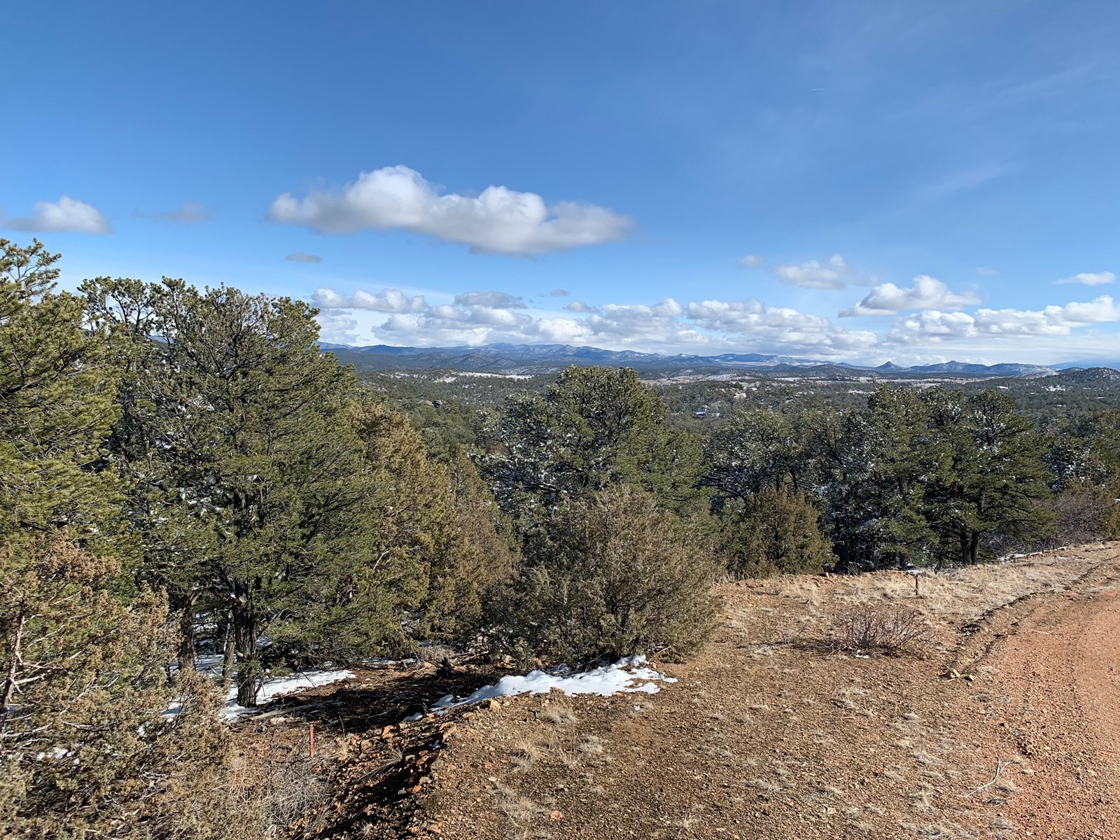 5.31-Acre Lot Available