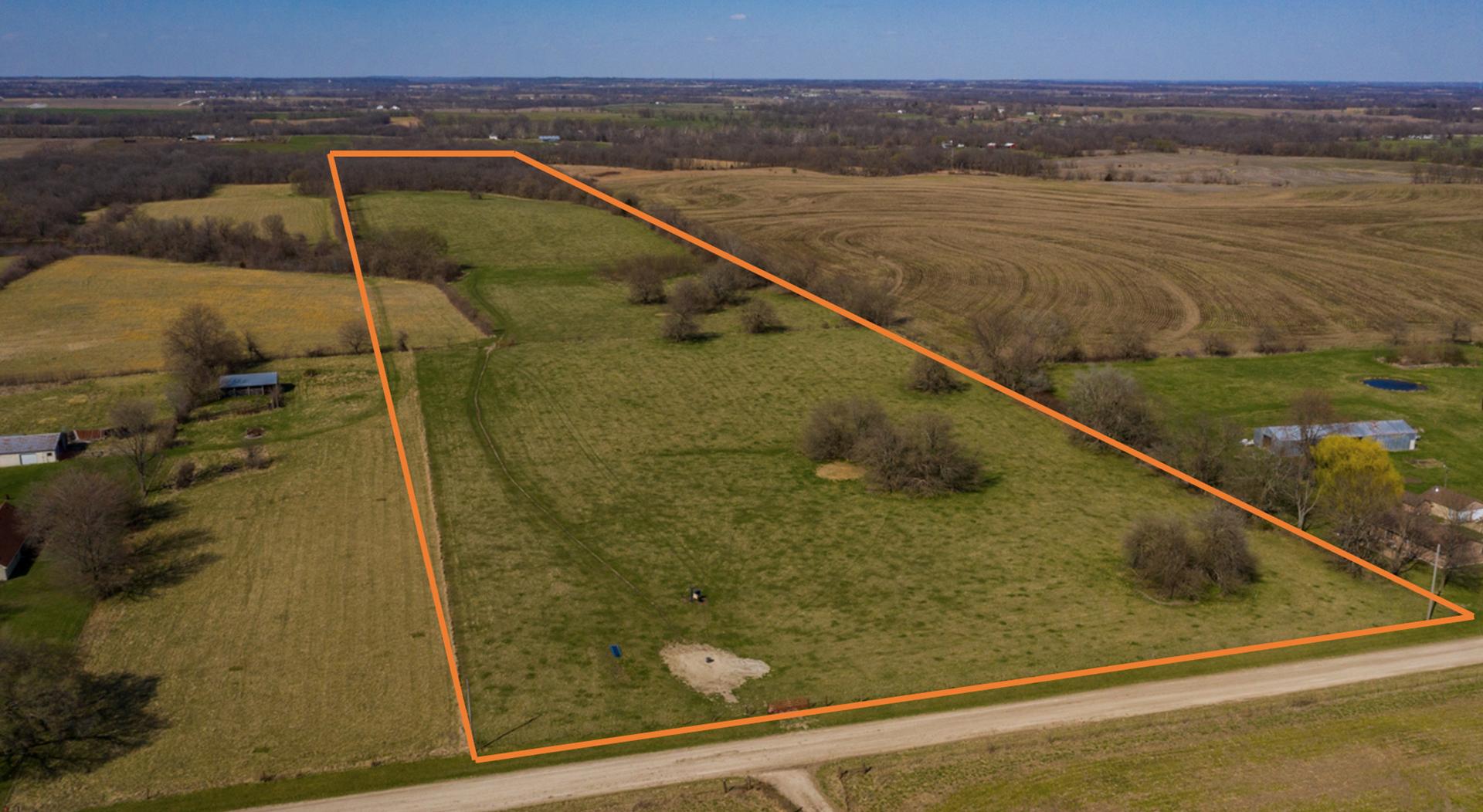 Land for Sale Odessa, Missouri