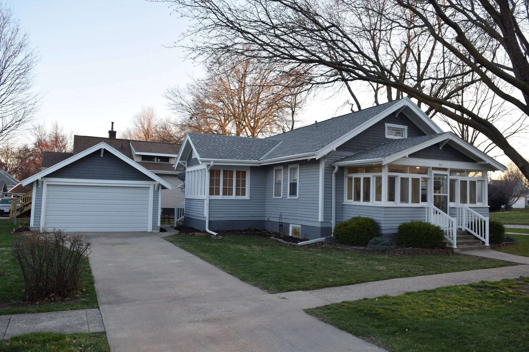 3 BR Home For Sale  Harlan, IA, Shelby Co.