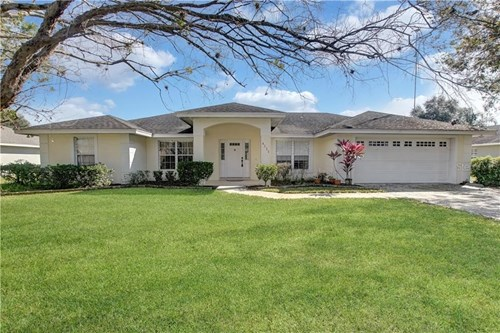 3/2 SINGLE FAMILY HOME, GATED COMMUNITY, CENTRAL FLORIDA