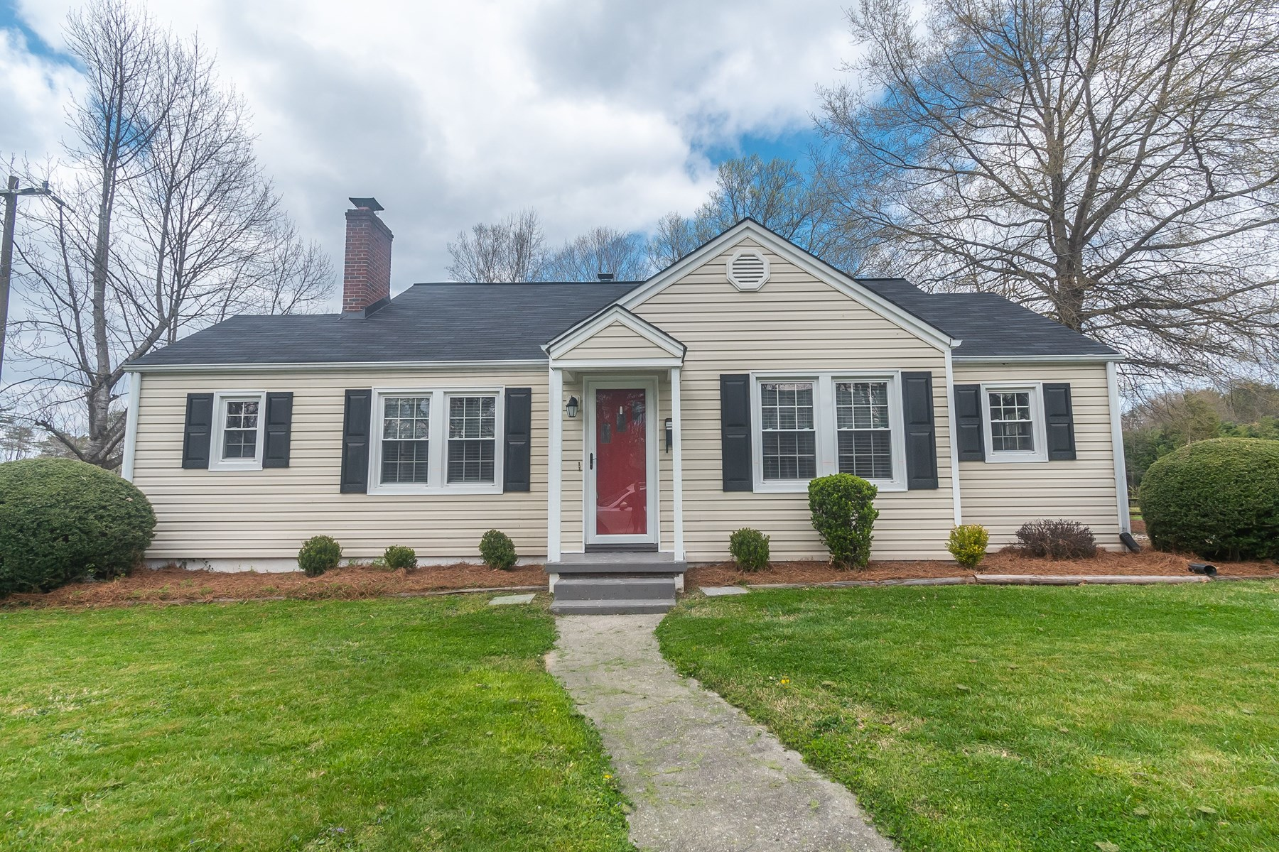 Home For Sale Mount Airy North Carolina 27030
