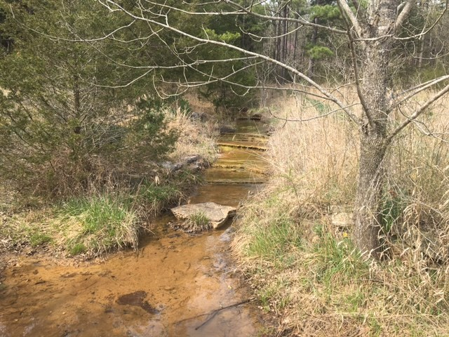 LAND FOR SALE IN CALICO ROCK, ARKANSAS