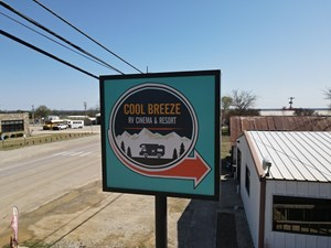 RV PARK, DRIVE-IN CINEMA, RESTAURANT, AND MORE!