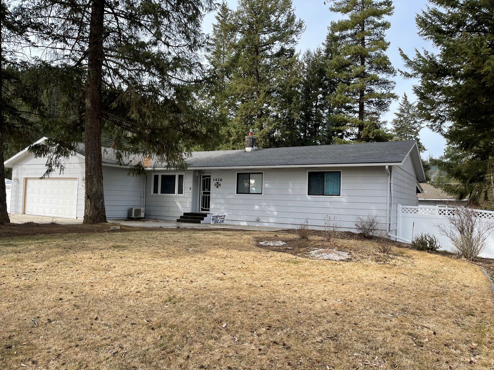 Home in Libby, MT For Sale