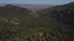 MOUNTAIN PROPERTY IN COLORADO FOR SALE