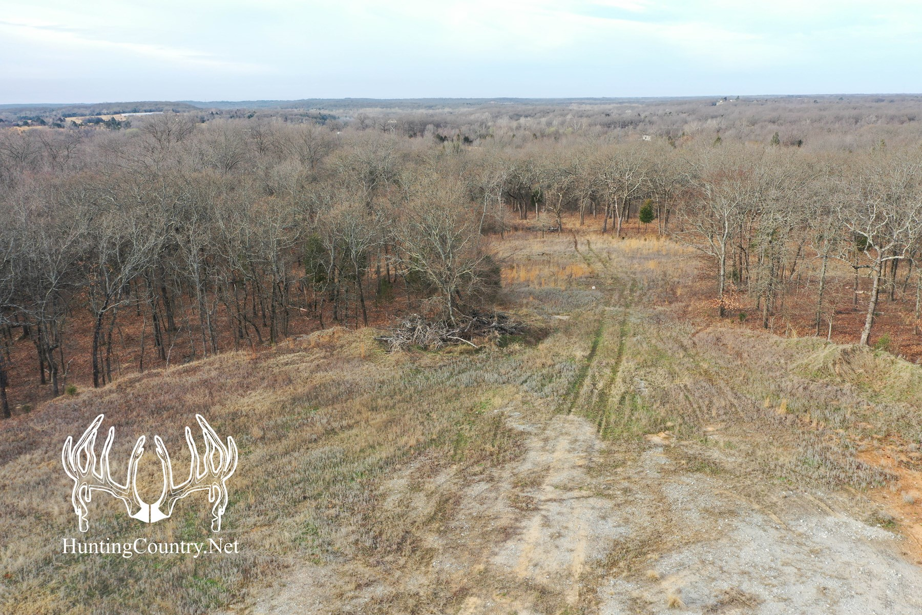 300 acres m/l. Seminole County Oklahoma Land for Sale