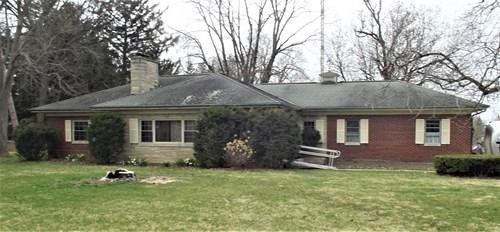 Arnett Real Estate Auction