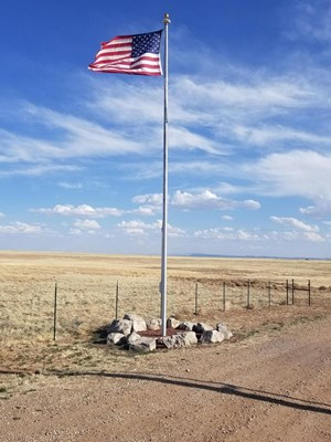 ESTANCIA VALLEY RANCH LAND FOR SALE IN NEW MEXICO