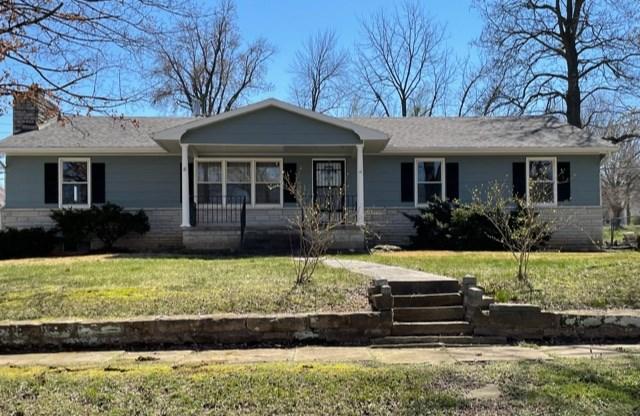 Remodeled 3 bed, 2 bath Home in El Dorado Springs, Missouri