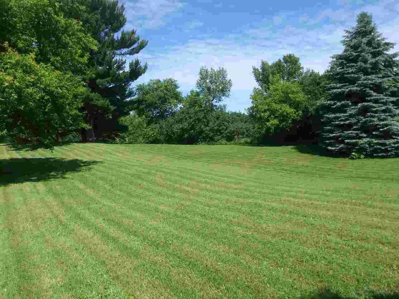Buildable Lot for Sale in Town, Mora MN Real Estate For Sale