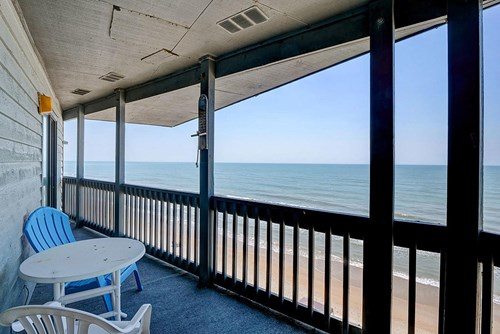 3BR Oceanfront Condo for Sale at Shipwatch Villas