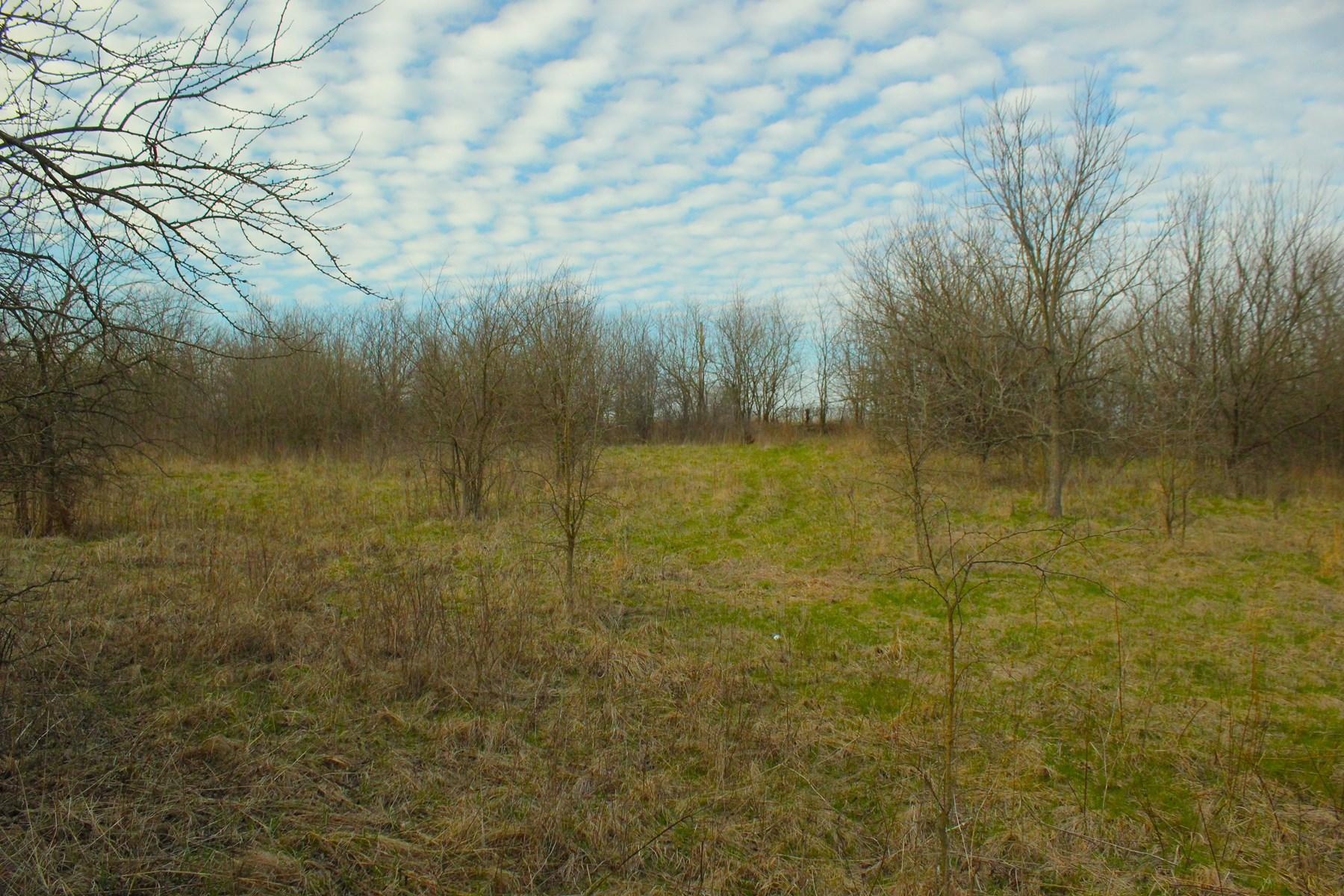 Bates County Small Acreage For Sale