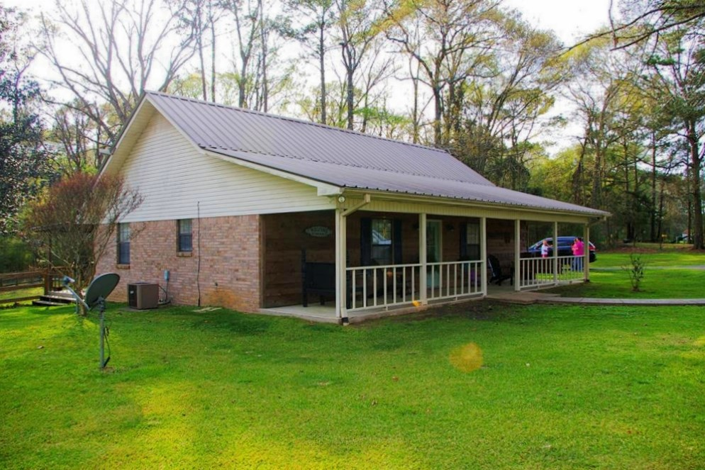 Country home in SW MS, Amite County!