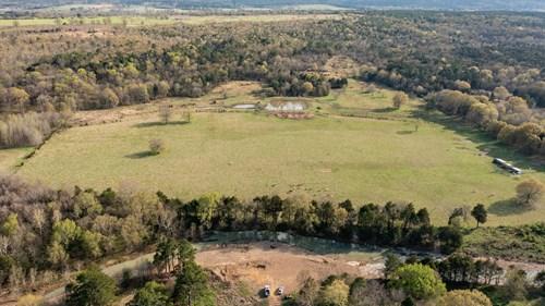 60 ACRES +/- Southeast Oklahoma Land For Sale