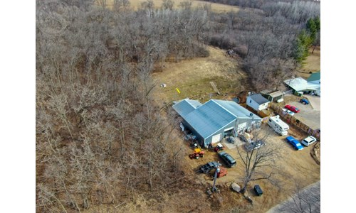 The Columbia County Land & Home Live Auction May 15th 2021