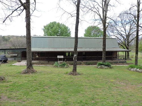 2 Story Home on 1 Acre m/l., Barn