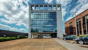 NASHVILLE COMMERCIAL OFFICE BUILDING AUCTION